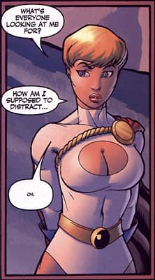 Power-Girls-breasts-are-used-as-plot-device