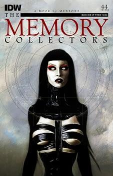 MemoryCollectors.01.CoverB copy