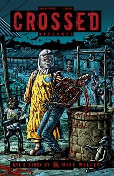 Crossed83-Torture