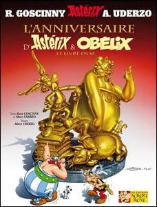 AsterixObelix-aniversario