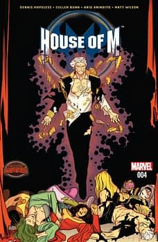 House of M 04