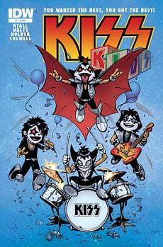 KissKids01_cvrA copy