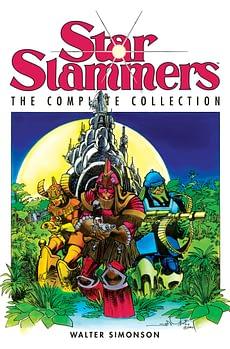 StarSlammers