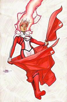 superwoman 2 dodsons