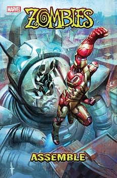 Miles Morales To Kill Captain America Again - Marvel Comics