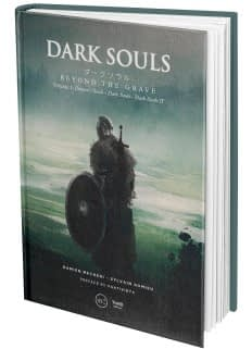 Dark Souls Beyond Death Hardcover