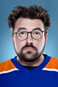 kevin smith looks to heaven