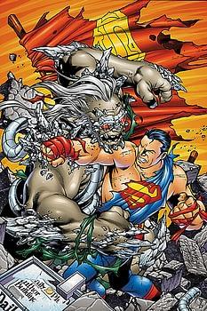 Doomsday_vs_Superman