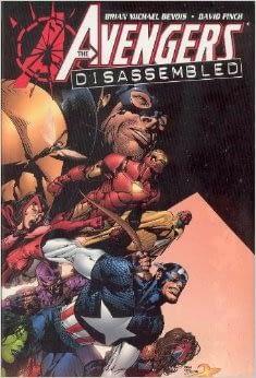 AvengersDisassembled