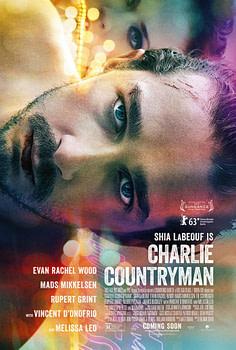 Charlie Countryman Poster
