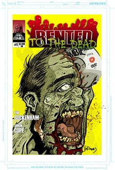 rented to the dead 2