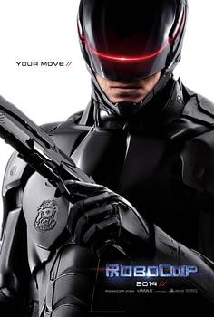 Robocop Poster 2013