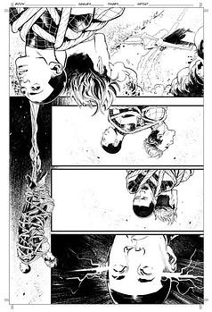 spider-men-ii-bw-art-041617