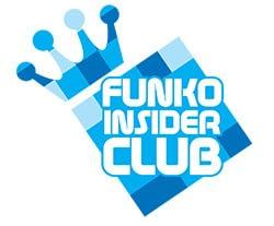 Funko Insider Club logo