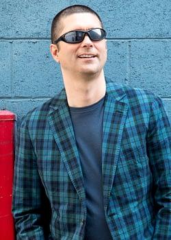 ManOfAction Entertainment's Joe Casey