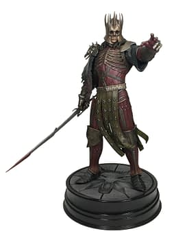 WITCHER FIG EREDIN 4x6