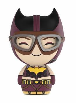 Funko DC Bombshells Dorbz Batgirl