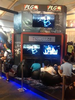 MEFCC Gaming