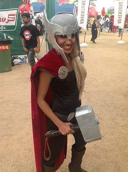 MEFCC Thor