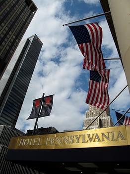 Hotel Penn