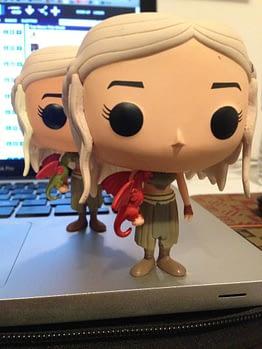Daenerys Doubles