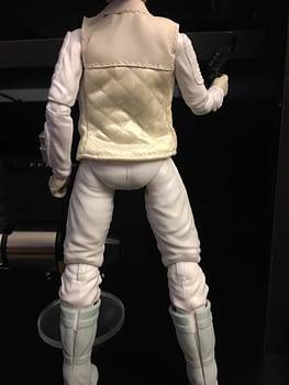 Star Wars Forces of Destiny Figures 9
