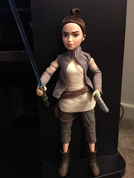 Star Wars Forces of Destiny Figures 13
