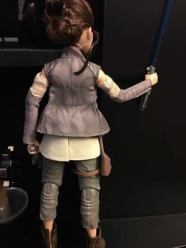 Star Wars Forces of Destiny Figures 17