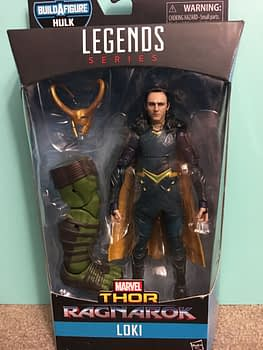 Thor Ragnarok Marvel Legends 2