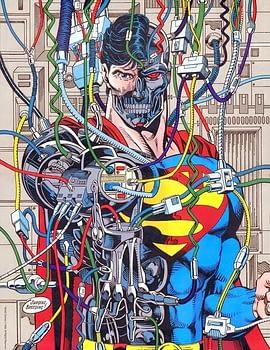 cyborgsuperman