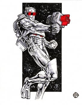 Rom-Spaceknight