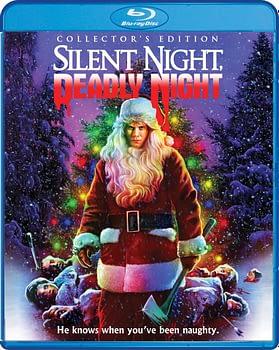 Scream Factory Silent Night Deadly Night