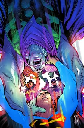 Justice Doom War Begins In DC Comics August 2019 Solicitations