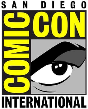 Neon Alley, Anime And Viz Media At San Diego Comic Con