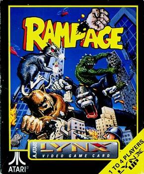 rampage-arcade-game-poster