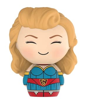 Funko DC Bombshells Dorbz Supergirl