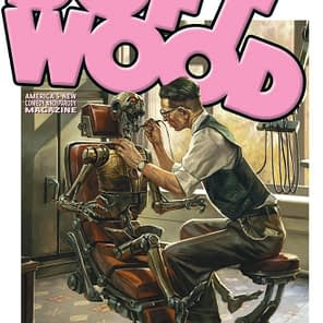 Preview Of Heavy Metal's Comedy Spin-Off, Soft Wood