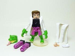 DST Lizard Minimates