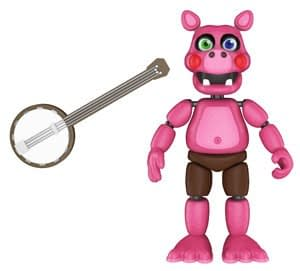 Funko Five Nights at Freddy's Figure 3