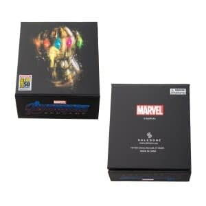 Toynk SDCC Exclusives: Marvel, Doctor Who, Star Wars, Fallout, and More!