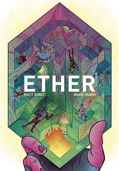 Ether: Copper Golems