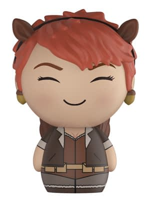 Funko Marvel Squirrel Girl Dorbz