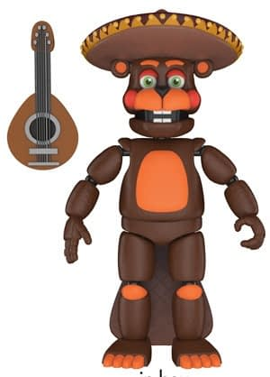 Funko Five Nights at Freddy's Figure 1