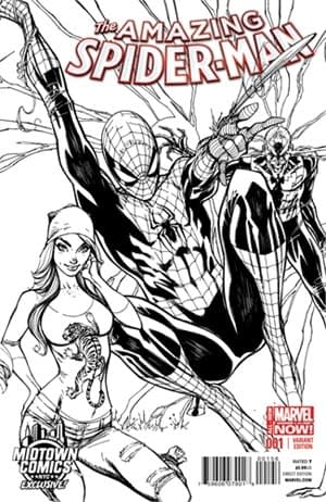 AMAZING-SPIDER-MAN-1-CAMPBELL-MIDTOWN-COMICS-SKETCH-COVER_300_500_5GM16