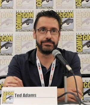 Ted Adams Photo