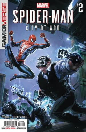 Top 500 Most Ordered Comics and Graphic Novels for April 2019
