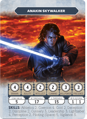 Fantasy Flight's New Adversary Deck Takes Role Playing to the Clone Wars