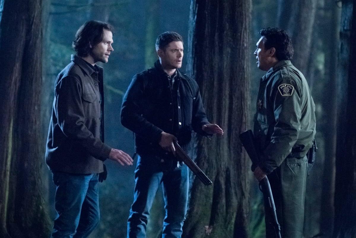 Supernatural' Season 14, Episode 16