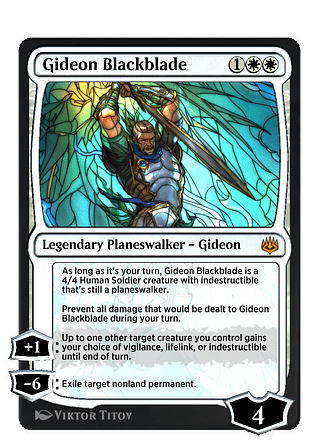 War of the Spark Chronicles is Coming to MTG Arena