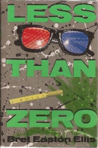 hulu ellis less zero series